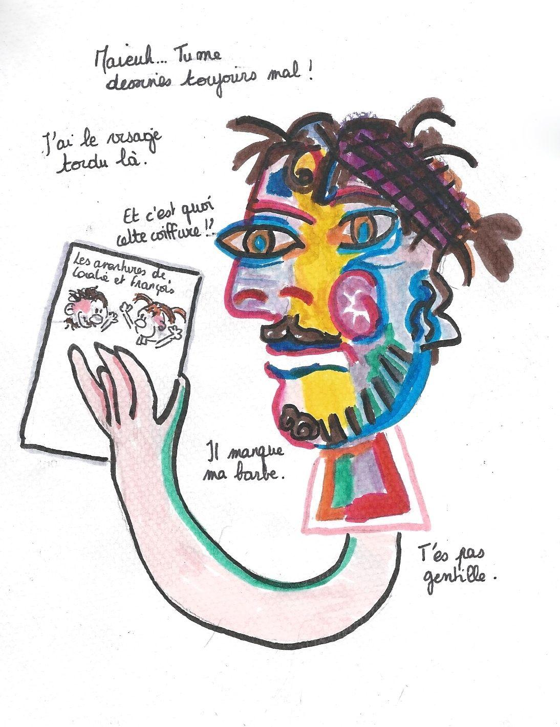François Picasso
