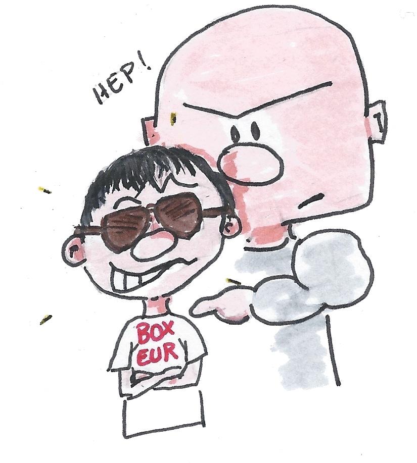 t-shirt jim